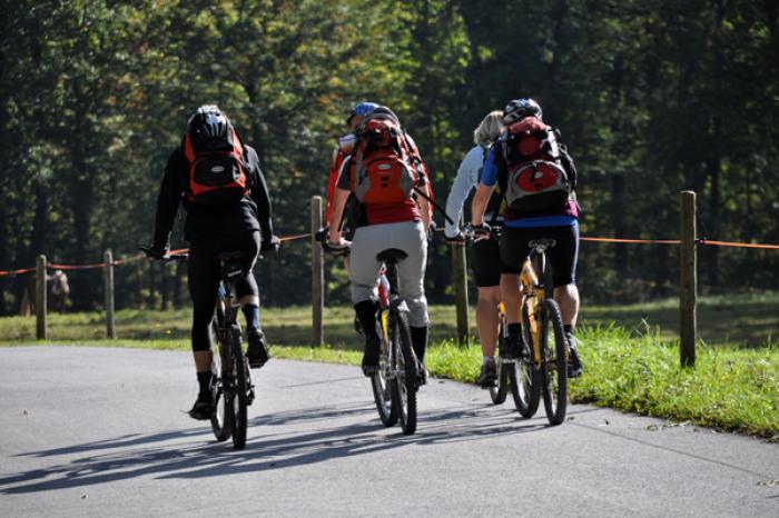 Ihrer Freizeitgestaltung sind in Oberbayern nahezu keine Grenzen gesetzt.
