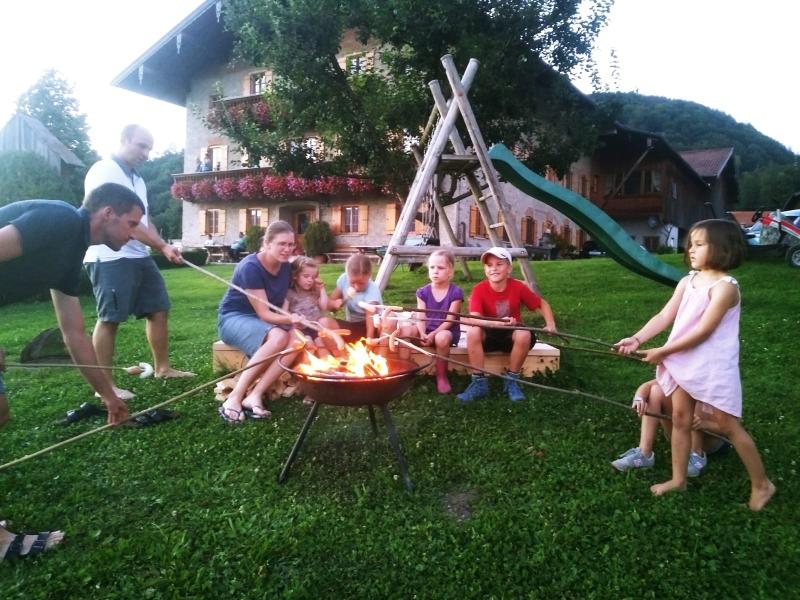 Highlights aus unserem Urlaub auf dem Niederthannerhof