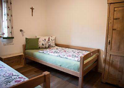 FeWo Petersberg_Kinderschlafzimmer